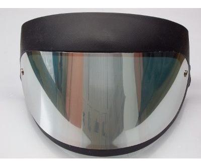 viseira san marino espelhada