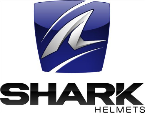 viseira shark s500s 500air rsf2i rsf race dourada original