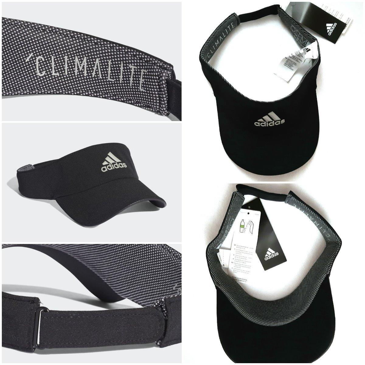 b453ef4c993e3 Visera adidas Climalite Upf50+ Original Nva Msi Envío Gratis ...