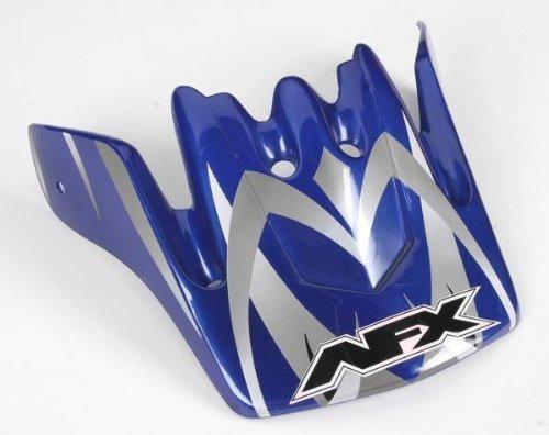 visera afx p/mod.fx-85y multi youth mx peak-2007, azul