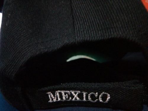 visera gorra fútbol méxico nueva. Cargando zoom. 8ba40a08186