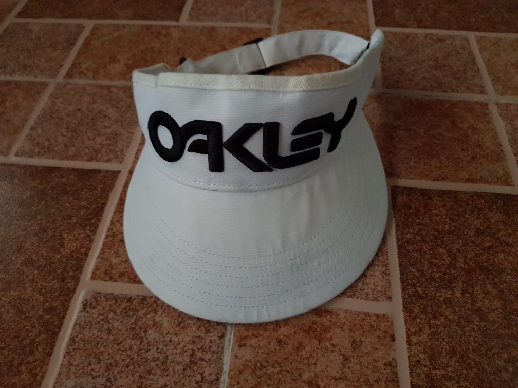 Gorro Gorra Oakley Visera Plana Curva D Sol Rejilla Trucker -   990 . 30172e5d8d5