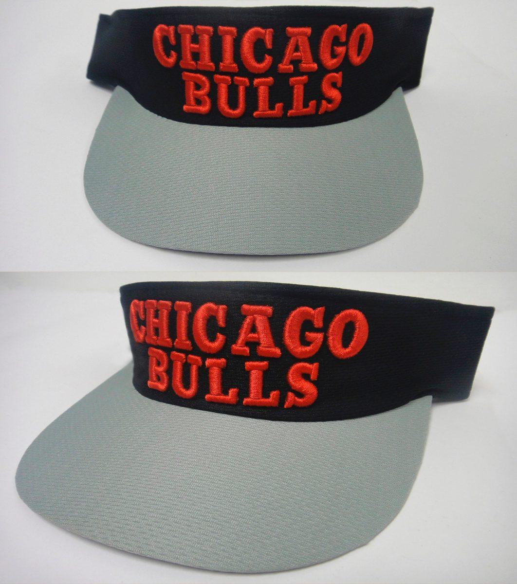 7590e9e515dd0 viseras - chicago bulls. Cargando zoom.