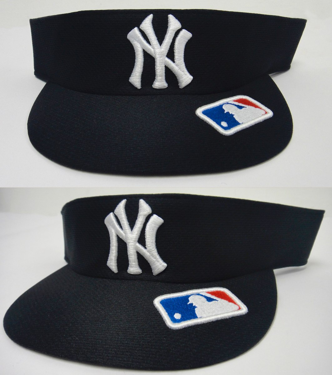 viseras - new york yankees. Cargando zoom. 299a25b8226