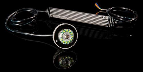 viseras pegasus feniex (luces de emergencia)