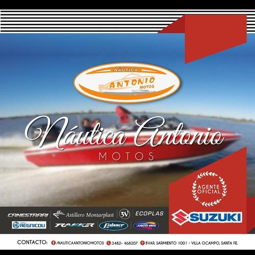 vision 150 con mercury 50 hp 4t 0 horas