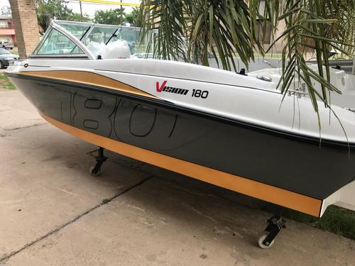 visión 180 con suzuki 140 hp