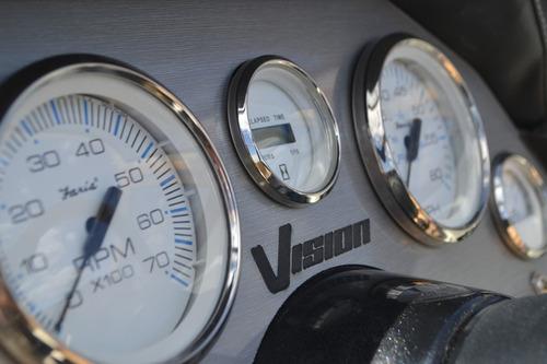vision 200  con mercury 200 - hermoso equipo