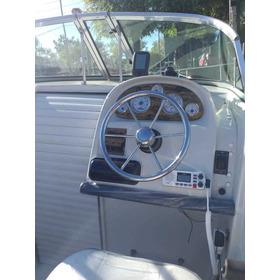 Vision Cabin 665 Mercury 75 4t 2100 Cc  45hs Dolar Oficial