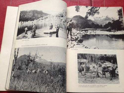 visión de aisén expediciones explorador juan augusto grosse
