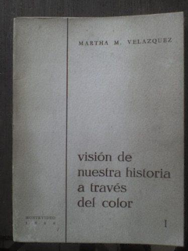 visión de nuestra historia a través del color