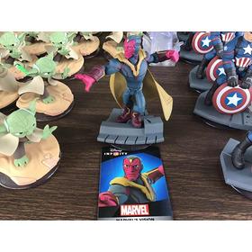 Vision Marvels Disney Infinity . Venta Tienda De Videojuegos