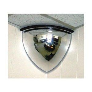 visión metalizers dpbhv3214 domo alto visibilidad
