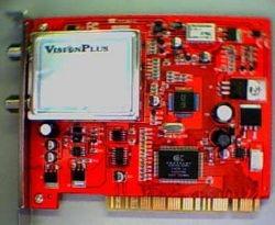 visionplus (vp-1020a) twinhan dvb-s digital satellite