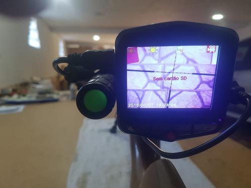 visão noturna vídeo/caça/ pcp tiro esportivo