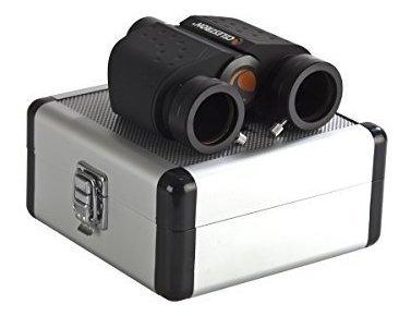 visor binocular estereo celestron para telescopios