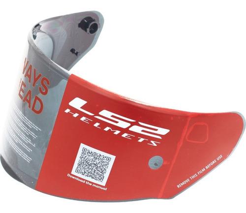visor casco ls2 modelo 320 353 stream mono rapid devotobikes
