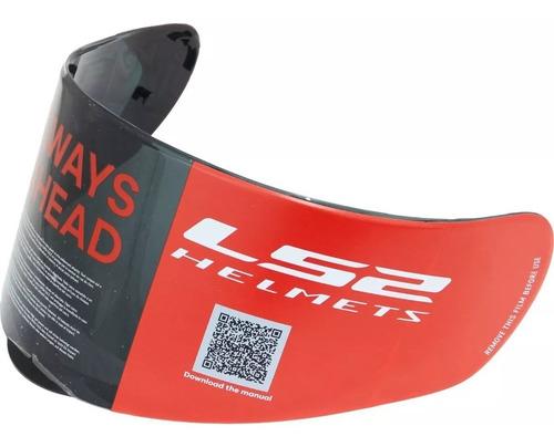 visor casco ls2 modelo 320 lux wind stream kub devotobikes
