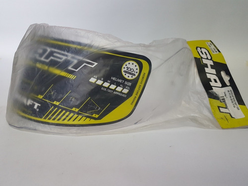 visor casco shaft 569