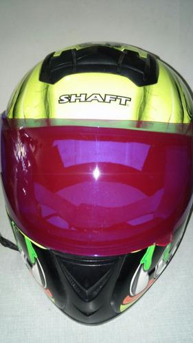 visor casco shaft 581,821,519w, 525