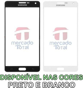 56dbc06a02f Cristal De Pantalla Samsung A7 - Celulares y Teléfonos en Mercado Libre  Colombia