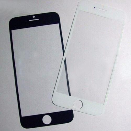 visor o cristal frontal de pantalla para iphone 6