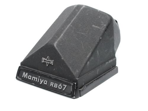 visor reflex mamiya rb67 -usado-  efe9