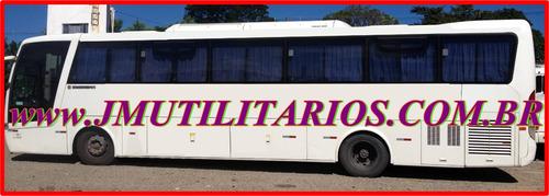 vissta buss ano 2007  o500r 46 lug   jm cod.63