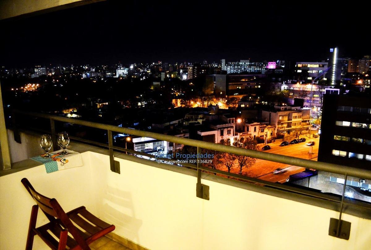 vista, 1 dormitorio, terraza, entrega y cuotas