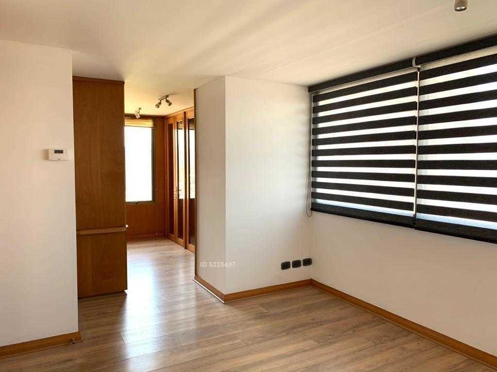 vista despejada, moderno, luminoso y amplio departamento en