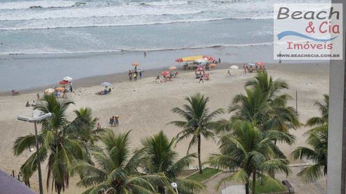 vista mar 2 dorms, ocian, praia grande, r$ 230 mil, ap00048