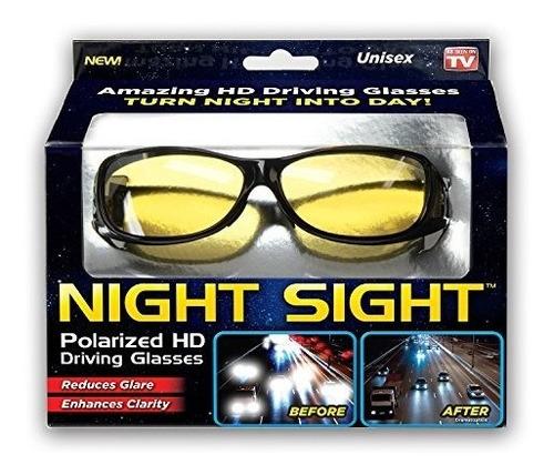 vista nocturna de ontel | hd polarizado vision nocturna cond