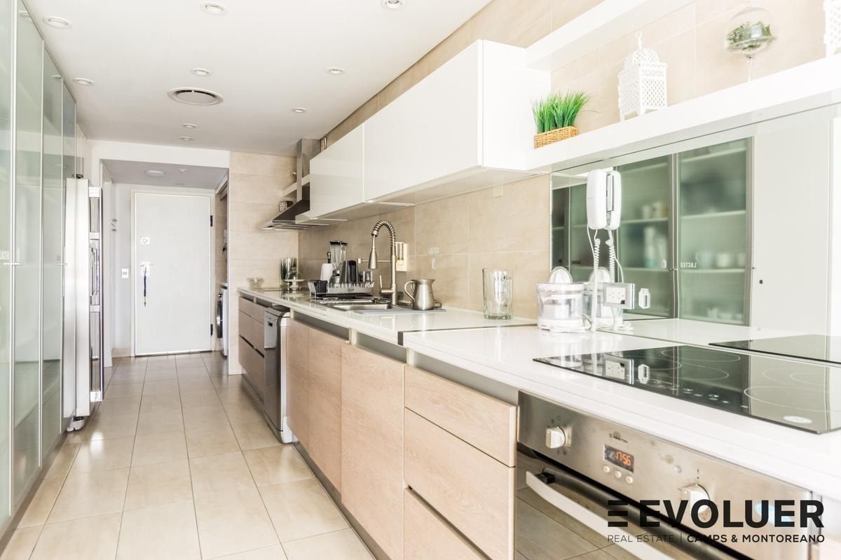 vista panorámica, 170 m², 3 dormitorios, amenities, torre bellini salguero, plaza alemania