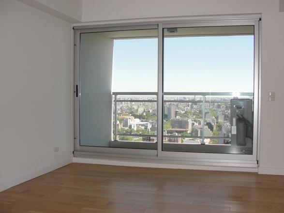 vista panorámica, 3 ambientes, 2 cocheras en quartier boulevard