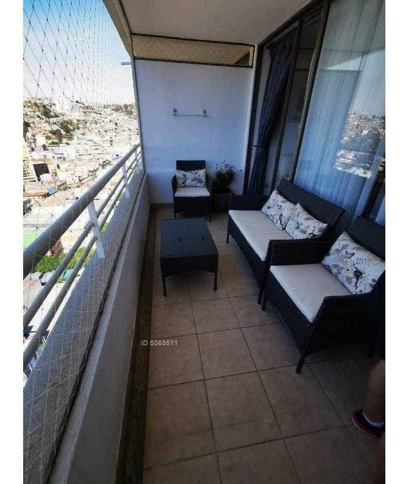 vista panoramica 3 dorm estacionamiento doble
