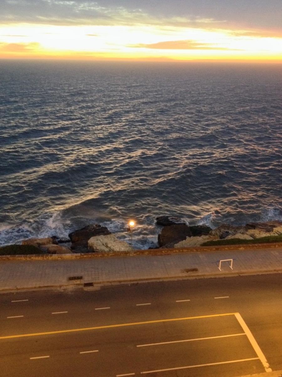 vista plena al mar en cabo corrientes - 4 ambientes