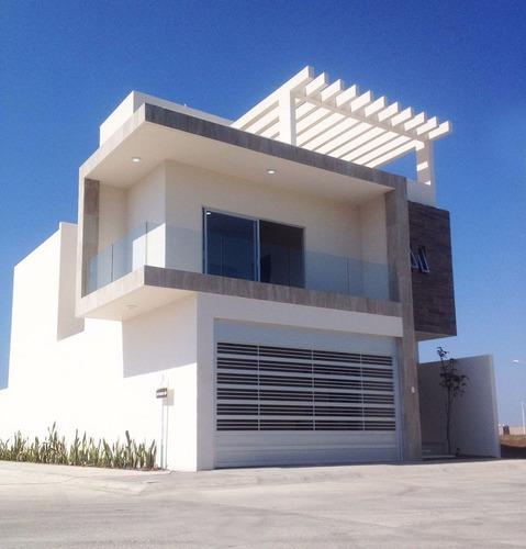 vistalta residencial casa modelo altus