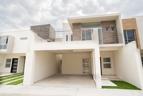vistalta residencial casa modelo vita