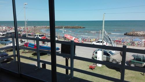 vistas al mar, junto a la playa, santa clara del mar