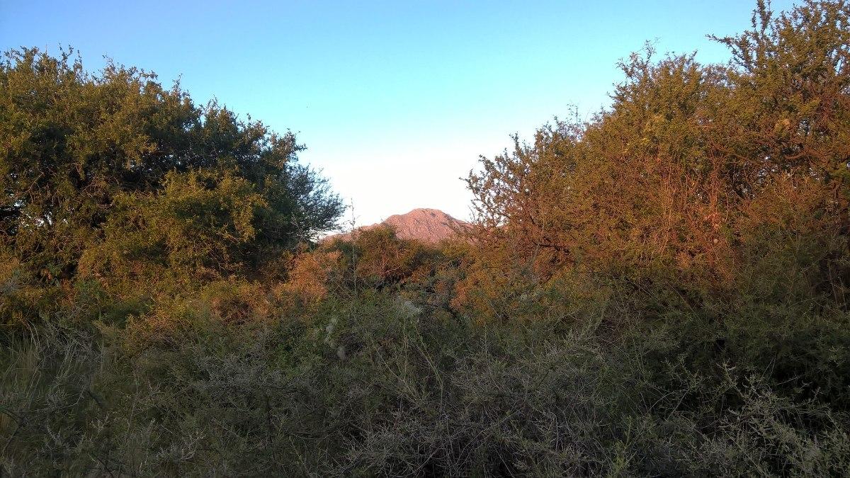 vistas panorámicas naturaleza plena / cuotas en $