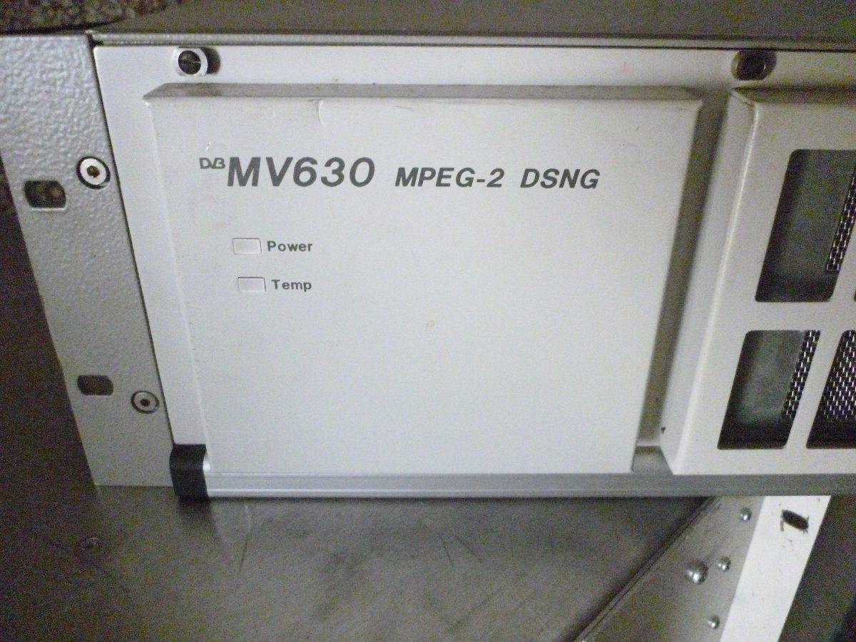 um decodificador mpeg-2