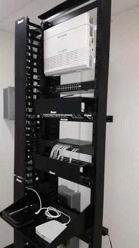 vistel cableado estructurado para voz, datos y video