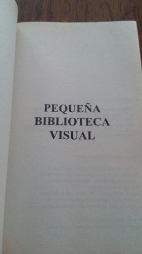 visual diccionario ingles - español