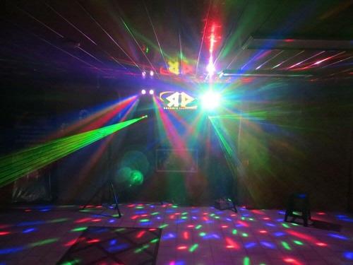 visual, iluminacion sonido, audio