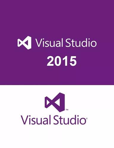 Microsoft Visual Studio 2015 codigo de activación