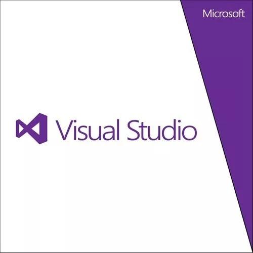 visual studio 2015 o 2017 enterprise o profesional + instal