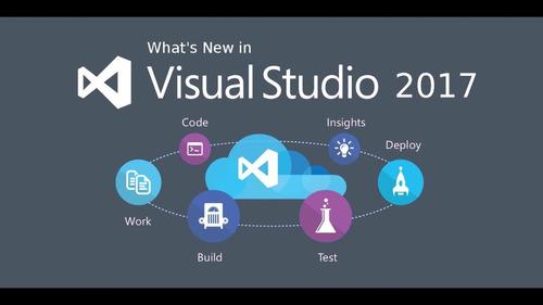 visual studio 2017 enterprise - serial original - oficial!