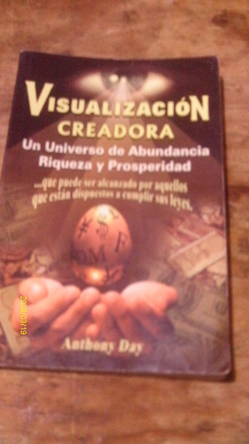 visualización creadora un universo de abundancia riqueza y