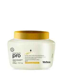 c4030b15c Vita Derm Argan Premium Pro Máscara - 400g - R$ 152,00 em Mercado Livre