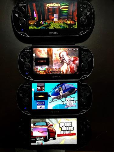 vita juegos play station